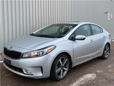 2017 Kia Forte SX (Stk: S6388B) in Charlottetown - Image 1 of 22