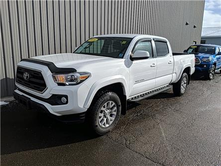 2016 Toyota Tacoma SR5 (Stk: PRO0601) in Charlottetown - Image 1 of 17