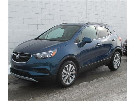 2020 Buick Encore Preferred (Stk: 20228) in Peterborough - Image 1 of 3