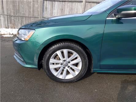 2017 Volkswagen Jetta Wolfsburg Edition (Stk: ) in Dartmouth - Image 2 of 20