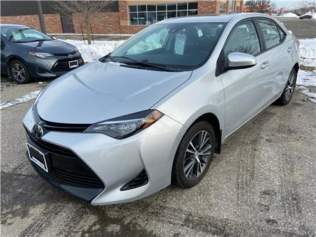 2018 Toyota Corolla LE (Stk: A02096) in Guelph - Image 1 of 25