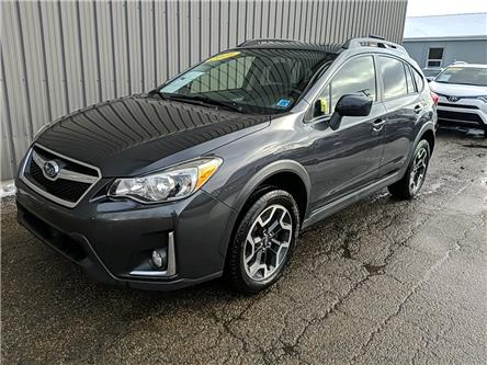 2016 Subaru Crosstrek Touring Package (Stk: SUB2204TA) in Charlottetown - Image 1 of 18