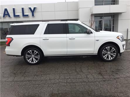 2020 Ford Expedition Max King Ranch (Stk: ED26098) in Tilbury - Image 2 of 18