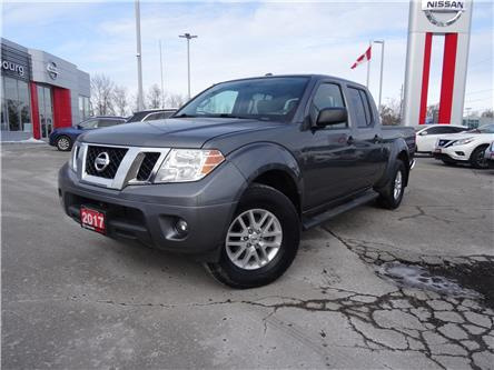 2017 Nissan Frontier SV (Stk: HN515719A) in Cobourg - Image 1 of 26