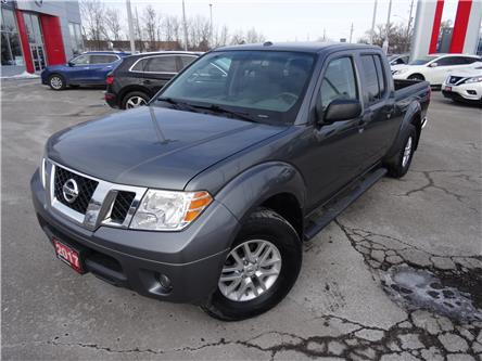 2017 Nissan Frontier SV (Stk: HN515719A) in Cobourg - Image 2 of 26