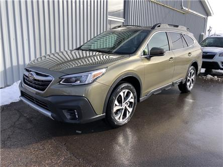 2020 Subaru Outback Limited (Stk: SUB2273) in Charlottetown - Image 1 of 4