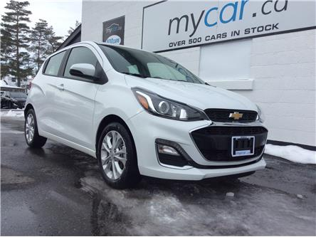 2019 Chevrolet Spark 1LT CVT (Stk: 200012) in Richmond - Image 1 of 20