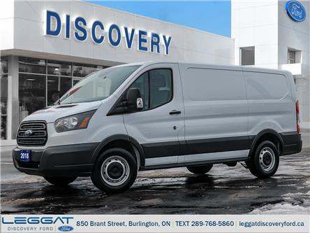 2018 Ford Transit-150 Base (Stk: 18-33559-I) in Burlington - Image 1 of 23