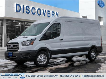2020 Ford Transit-350 Cargo Base (Stk: TR20-22444) in Burlington - Image 1 of 12