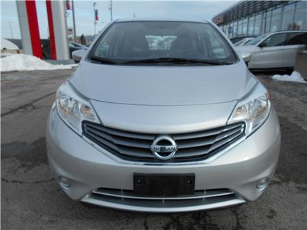 2015 Nissan Versa Note 1.6 SV (Stk: Y20067A) in Scarborough - Image 2 of 21