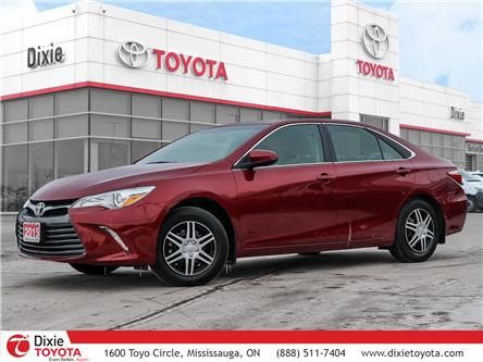 2015 Toyota Camry  (Stk: D192336A) in Mississauga - Image 1 of 27