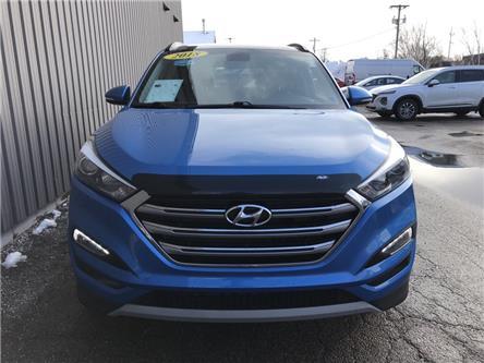 2018 Hyundai Tucson SE 1.6T (Stk: N547A) in Charlottetown - Image 2 of 21