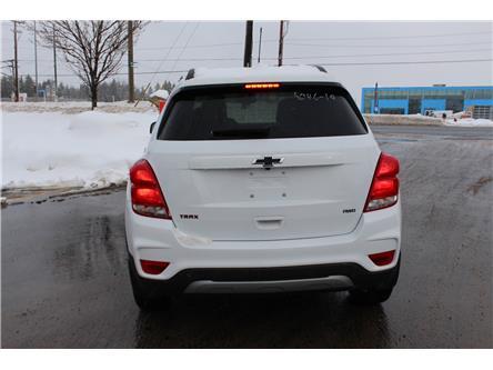 2019 Chevrolet Trax LT (Stk: 5046-19) in Sault Ste. Marie - Image 2 of 2