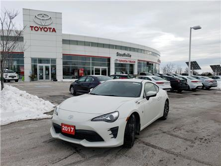 2017 Toyota 86 Base (Stk: P2062) in Whitchurch-Stouffville - Image 1 of 13