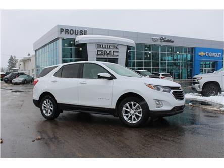 2020 Chevrolet Equinox LT (Stk: 5626-20) in Sault Ste. Marie - Image 1 of 10
