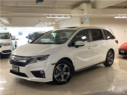 2019 Honda Odyssey EX (Stk: AP3521) in Toronto - Image 1 of 33