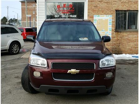 2009 Chevrolet Uplander LT1 (Stk: ) in Oshawa - Image 2 of 19