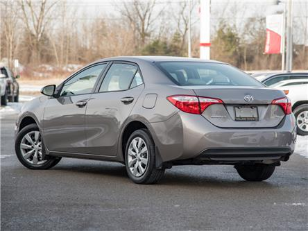 2016 Toyota Corolla LE (Stk: 3653) in Welland - Image 2 of 20