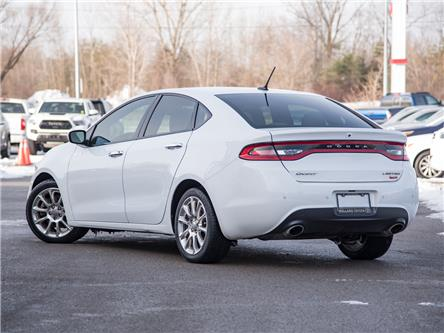 2013 Dodge Dart Limited/GT (Stk: 7011AX) in Welland - Image 2 of 30