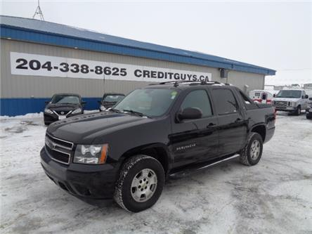 2010 Chevrolet Avalanche 1500 LT (Stk: I7741) in Winnipeg - Image 1 of 22