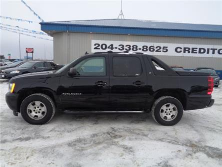 2010 Chevrolet Avalanche 1500 LT (Stk: I7741) in Winnipeg - Image 2 of 22