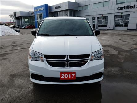 2017 Dodge Grand Caravan CVP/SXT (Stk: N14167) in Newmarket - Image 2 of 28