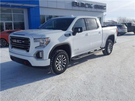 2020 GMC Sierra 1500 AT4 (Stk: 20T053) in Wadena - Image 2 of 22