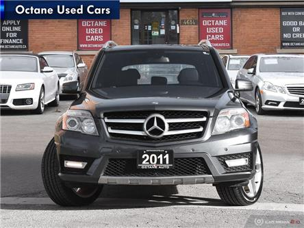 2011 Mercedes-Benz Glk-Class Base (Stk: ) in Scarborough - Image 2 of 25
