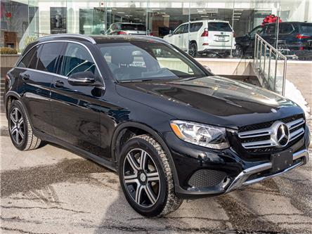2017 Mercedes-Benz GLC 300  (Stk: 29887A) in Markham - Image 1 of 20