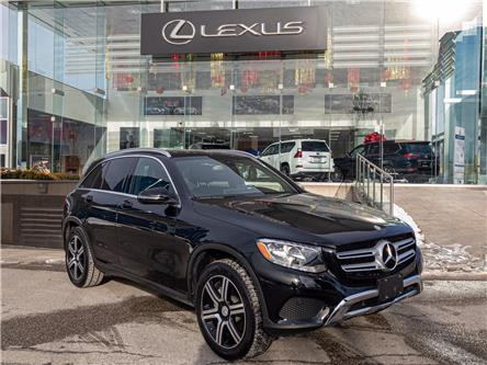 2017 Mercedes-Benz GLC 300  (Stk: 29887A) in Markham - Image 2 of 20