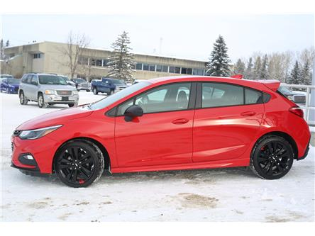 2018 Chevrolet Cruze LT Auto (Stk: 59633) in Barrhead - Image 2 of 26