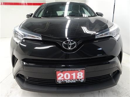 2018 Toyota C-HR XLE (Stk: 37016U) in Markham - Image 2 of 23