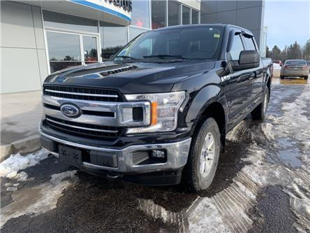 2018 Ford F-150 XLT (Stk: 22199) in Pembroke - Image 2 of 10