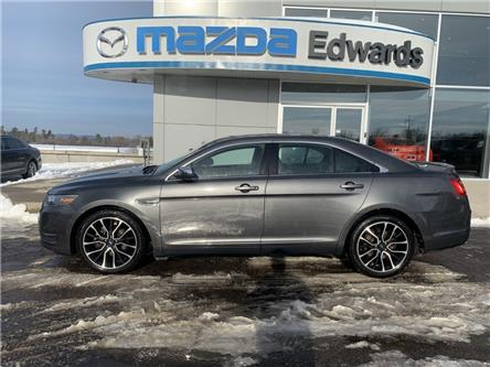 2017 Ford Taurus Limited (Stk: 22200) in Pembroke - Image 1 of 11