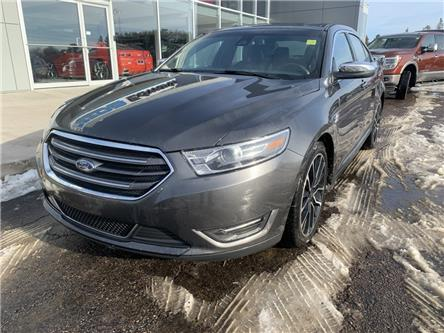 2017 Ford Taurus Limited (Stk: 22200) in Pembroke - Image 2 of 11