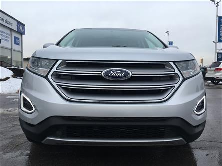 2017 Ford Edge SEL (Stk: 17-65039) in Brampton - Image 2 of 27