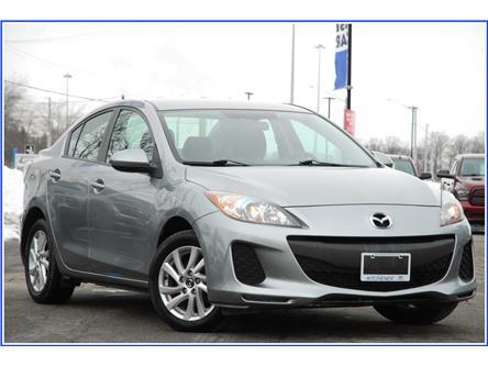 2013 Mazda Mazda3 GS-SKY (Stk: 59650AJX) in Kitchener - Image 1 of 15
