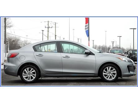 2013 Mazda Mazda3 GS-SKY (Stk: 59650AJX) in Kitchener - Image 2 of 15