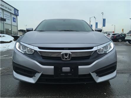 2018 Honda Civic LX (Stk: 18-00053) in Brampton - Image 2 of 20