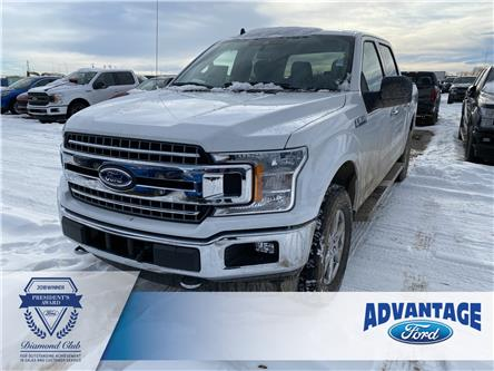 2020 Ford F-150 XLT (Stk: L-131) in Calgary - Image 1 of 5