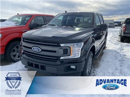 2020 Ford F-150 XLT (Stk: L-247) in Calgary - Image 1 of 6