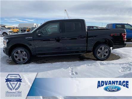 2020 Ford F-150 XLT (Stk: L-247) in Calgary - Image 2 of 6
