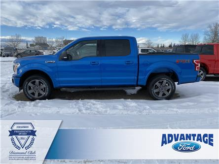2020 Ford F-150 XLT (Stk: L-249) in Calgary - Image 2 of 6