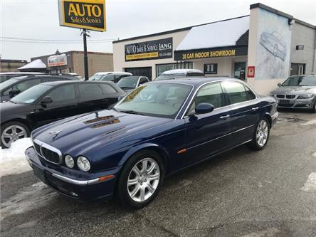 2004 Jaguar XJ XJ8 (Stk: 6947) in Etobicoke - Image 1 of 23