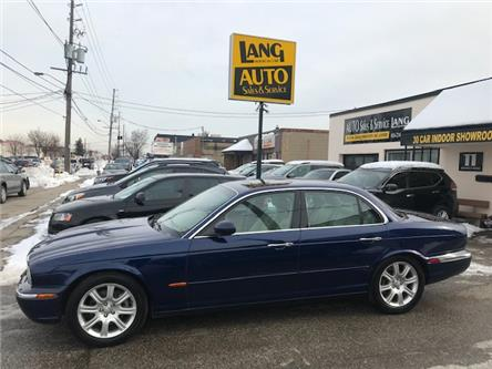 2004 Jaguar XJ XJ8 (Stk: 6947) in Etobicoke - Image 2 of 23