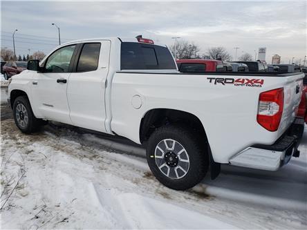 2020 Toyota Tundra Base (Stk: 20-466) in Etobicoke - Image 2 of 2