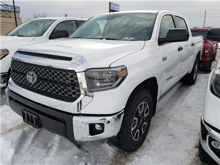2020 Toyota Tundra Base (Stk: 20-467) in Etobicoke - Image 1 of 2