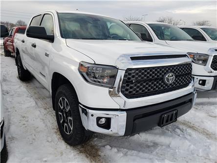 2020 Toyota Tundra Base (Stk: 20-467) in Etobicoke - Image 2 of 2