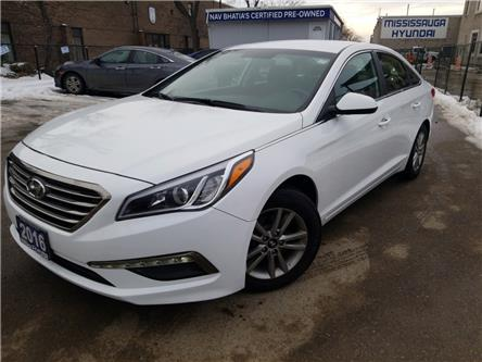 2016 Hyundai Sonata GL (Stk: OP10585) in Mississauga - Image 1 of 2