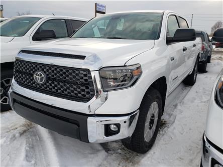 2020 Toyota Tundra Base (Stk: 20-463) in Etobicoke - Image 2 of 2